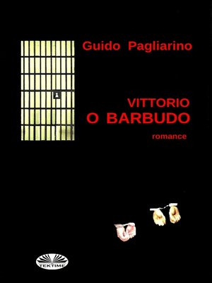 cover image of Vittorio O Barbudo