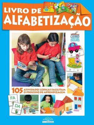 cover image of Alfabetização
