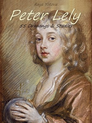 cover image of Peter Lely