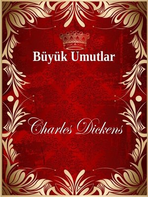 cover image of Büyük Umutlar