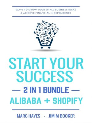 cover image of Start Your Success (2-in-1 Bundle)