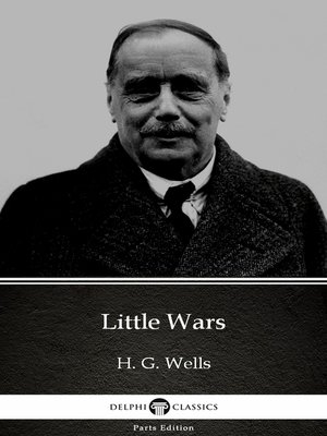 cover image of Little Wars by H. G. Wells