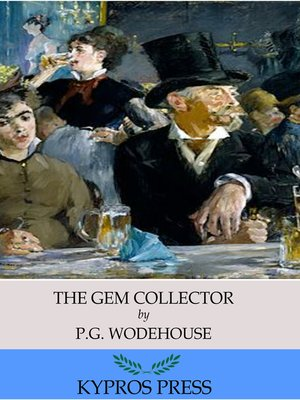 cover image of The Gem Collector
