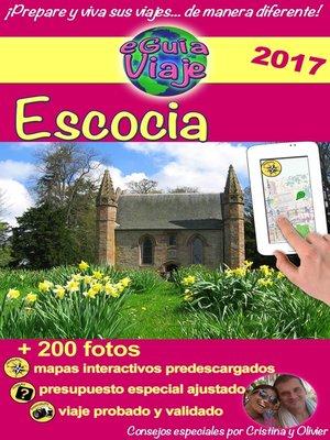 cover image of eGuía Viaje: Escocia