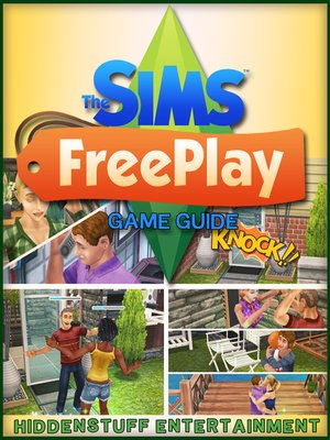 cover image of The Sims FreePlay Game Guide