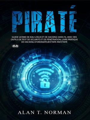 cover image of Piraté