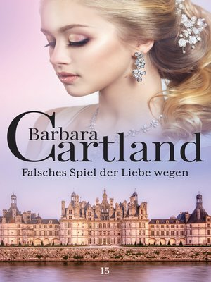 cover image of Falsches Spiel Der Liebe Wegen