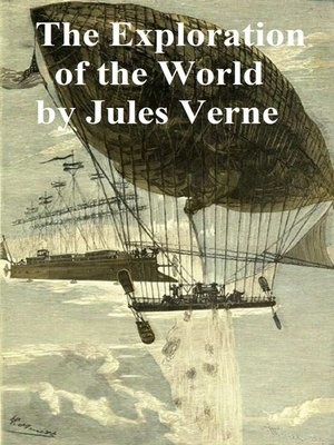 cover image of The Exploration of the World