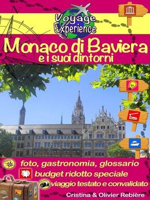 cover image of Monaco di Baviera e i suoi dintorni