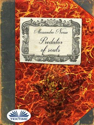 cover image of Predator Of Souls