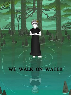 cover image of We Walk on Water