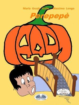 cover image of Perepepè