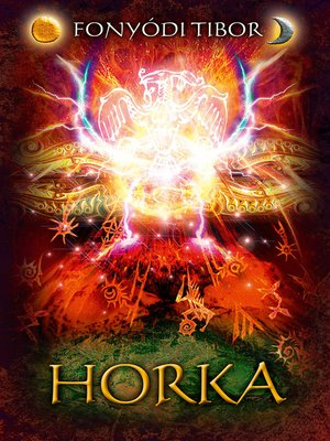 cover image of Horka
