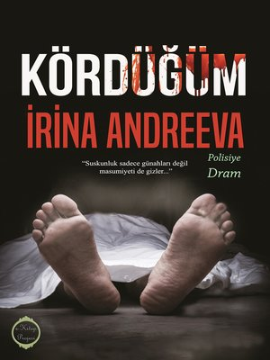 cover image of Kördüğüm