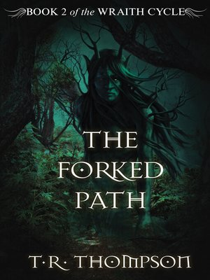 cover image of The Forked Path