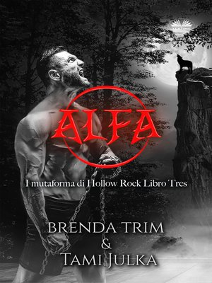 cover image of Alfa