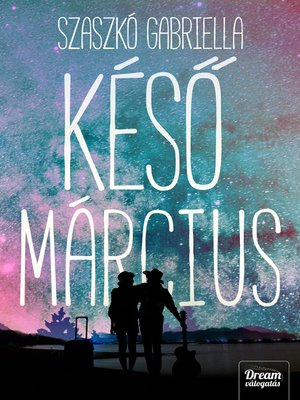 cover image of Késő Március