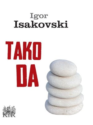 cover image of Tako da