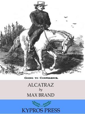 cover image of Alcatraz