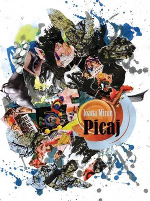 cover image of Picaj