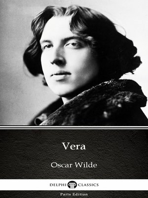 cover image of Vera by Oscar Wilde