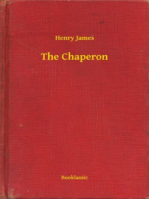 cover image of The Chaperon
