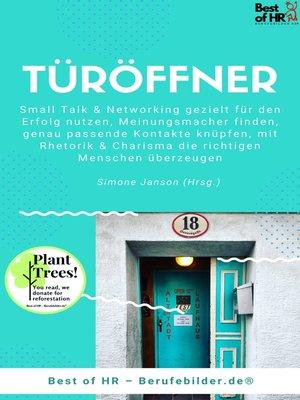 cover image of Türöffner