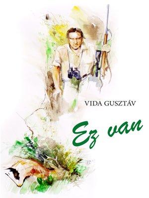 cover image of Ez van