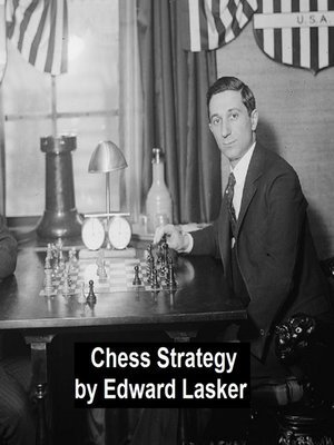 cover image of Chess Strategy