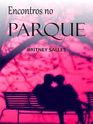 cover image of Encontros no parque