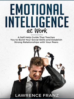 cover image of Emotional Intelligence at Work
