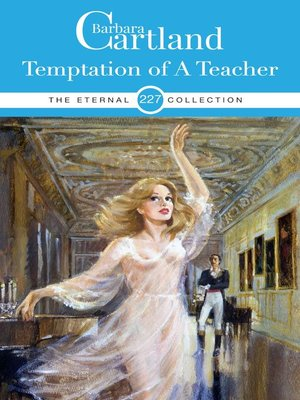 cover image of Temptation of a Teacher