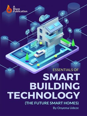 cover image of Essentials of Smart Building Technology