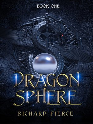 cover image of Dragonsphere