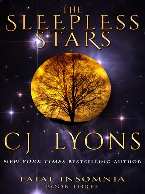 cover image of The Sleepless Stars