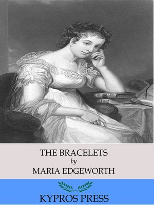 cover image of The Bracelets