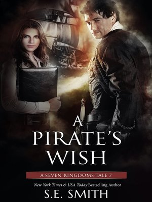 cover image of A Pirate's Wish