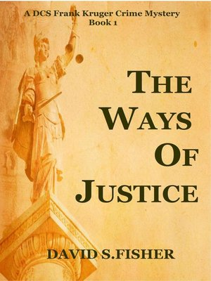 cover image of The Ways of Justice