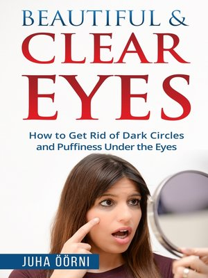 cover image of Beautiful & Clear Eyes