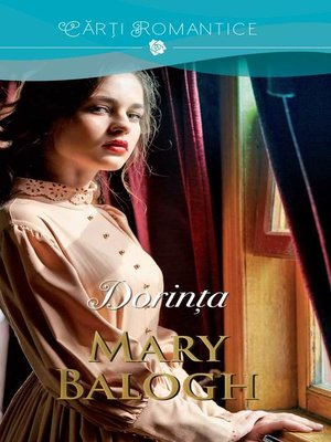 cover image of Dorinta