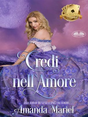 cover image of Credi Nell'Amore
