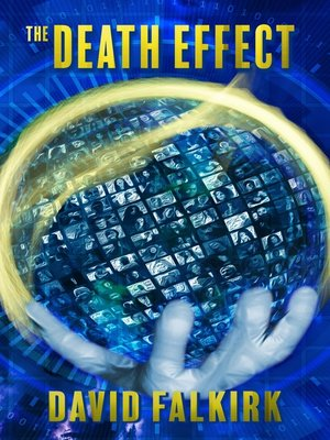 cover image of The Death Effect