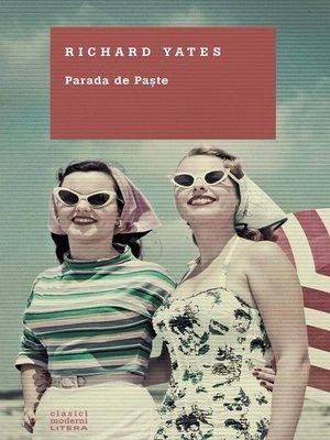 cover image of Parada de Paște