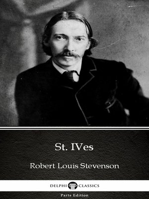 cover image of St. Ives by Robert Louis Stevenson