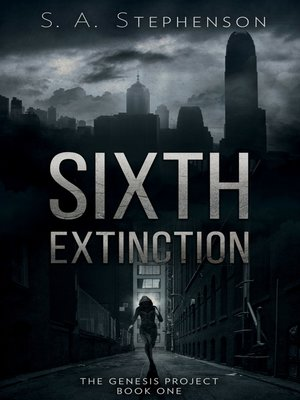 cover image of Sixth Extinction