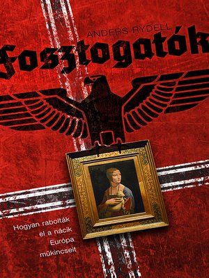 cover image of Fosztogatók