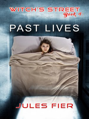cover image of Past Lives