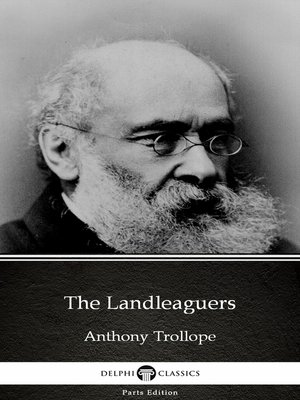 cover image of The Landleaguers by Anthony Trollope