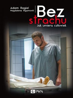 cover image of Bez strachu