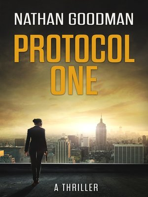 cover image of Protocol One